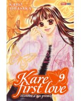 BUY NEW kare first love - 92182 Premium Anime Print Poster