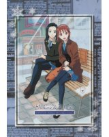 BUY NEW kareshi kanojo no jijou - 10530 Premium Anime Print Poster
