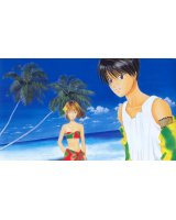 BUY NEW kareshi kanojo no jijou - 132443 Premium Anime Print Poster
