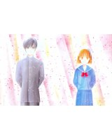 BUY NEW kareshi kanojo no jijou - 132715 Premium Anime Print Poster