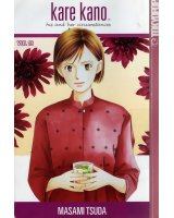 BUY NEW kareshi kanojo no jijou - 133314 Premium Anime Print Poster