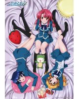 BUY NEW kaze no stigma - 142991 Premium Anime Print Poster