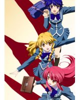 BUY NEW kaze no stigma - 147293 Premium Anime Print Poster