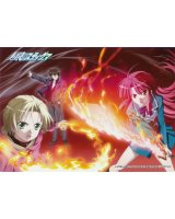 BUY NEW kaze no stigma - 150226 Premium Anime Print Poster