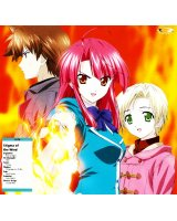 BUY NEW kaze no stigma - 155223 Premium Anime Print Poster