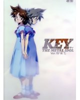 BUY NEW key the metal idol - 157833 Premium Anime Print Poster
