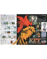BUY NEW key the metal idol - 165422 Premium Anime Print Poster