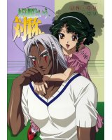 BUY NEW kiddy grade - 104987 Premium Anime Print Poster