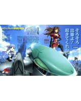 BUY NEW kiddy grade - 114704 Premium Anime Print Poster