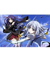 BUY NEW kiddy grade - 125336 Premium Anime Print Poster
