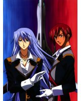 BUY NEW kiddy grade - 150494 Premium Anime Print Poster