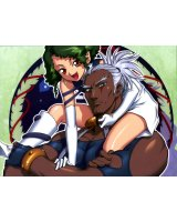 BUY NEW kiddy grade - 150497 Premium Anime Print Poster