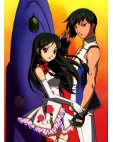 BUY NEW kiddy grade - 150499 Premium Anime Print Poster