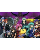 BUY NEW kiddy grade - 160734 Premium Anime Print Poster