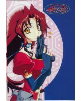BUY NEW kiddy grade - 21566 Premium Anime Print Poster