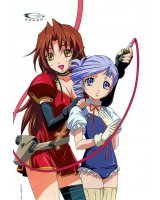 BUY NEW kiddy grade - 28002 Premium Anime Print Poster