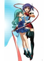 BUY NEW kiddy grade - 4690 Premium Anime Print Poster