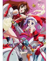 BUY NEW kiddy grade - 5238 Premium Anime Print Poster