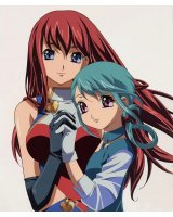 BUY NEW kiddy grade - 5682 Premium Anime Print Poster