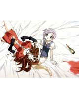 BUY NEW kiddy grade - 64995 Premium Anime Print Poster
