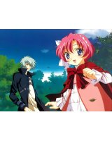BUY NEW kiddy grade - 65003 Premium Anime Print Poster