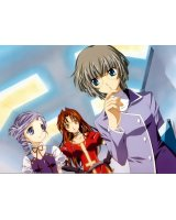 BUY NEW kiddy grade - 65005 Premium Anime Print Poster