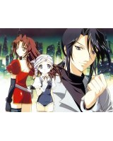 BUY NEW kiddy grade - 65092 Premium Anime Print Poster