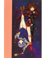 BUY NEW kiddy grade - 70234 Premium Anime Print Poster