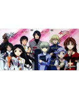 BUY NEW kiddy grade - 7786 Premium Anime Print Poster