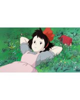 BUY NEW kikis delivery service - 151663 Premium Anime Print Poster