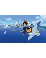 BUY NEW kikis delivery service - 166308 Premium Anime Print Poster
