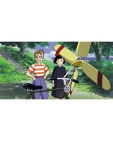 BUY NEW kikis delivery service - 168681 Premium Anime Print Poster