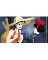 BUY NEW kikis delivery service - 168689 Premium Anime Print Poster