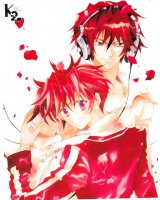 BUY NEW kill me kiss me - 100507 Premium Anime Print Poster