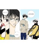BUY NEW kill me kiss me - 52986 Premium Anime Print Poster