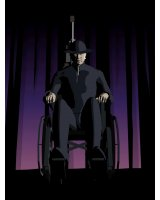 BUY NEW killer 7 - 12516 Premium Anime Print Poster