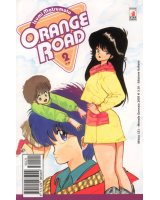 kimagure orange road - 102565