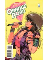 kimagure orange road - 102566