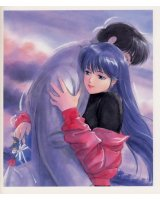 BUY NEW kimagure orange road - 74540 Premium Anime Print Poster