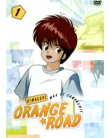 BUY NEW kimagure orange road - 75879 Premium Anime Print Poster