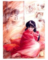 BUY NEW kimagure orange road - 83501 Premium Anime Print Poster