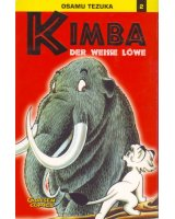 BUY NEW kimba the white lion - 162453 Premium Anime Print Poster