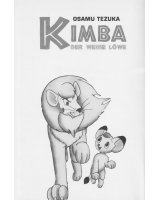 BUY NEW kimba the white lion - 162455 Premium Anime Print Poster