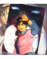 BUY NEW kindaichi shounen no jikenbo - 68862 Premium Anime Print Poster