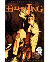 BUY NEW king of bandits jing - 103108 Premium Anime Print Poster