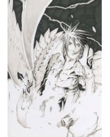 BUY NEW king of bandits jing - 143191 Premium Anime Print Poster