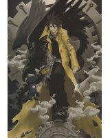 BUY NEW king of bandits jing - 143194 Premium Anime Print Poster