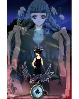 BUY NEW king of bandits jing - 16017 Premium Anime Print Poster