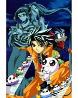 BUY NEW king of bandits jing - 16019 Premium Anime Print Poster