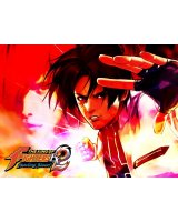 BUY NEW king of fighters - 115347 Premium Anime Print Poster